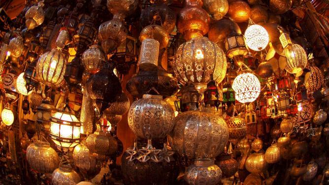 Marrakech s 10 best restaurants a medina feast