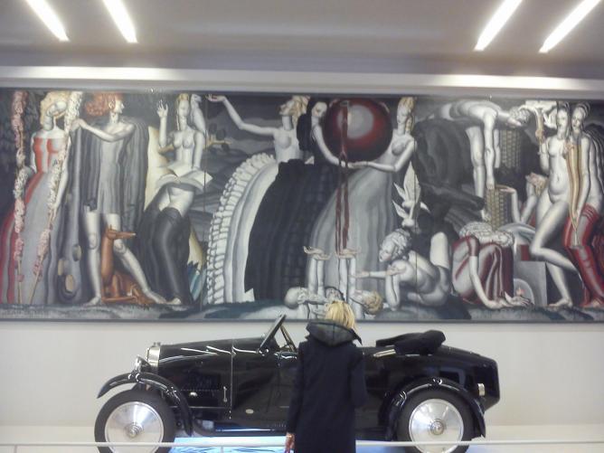 ... Deco Wall Mural Deco Wall Mural Wall Murals You Ll ... Part 93