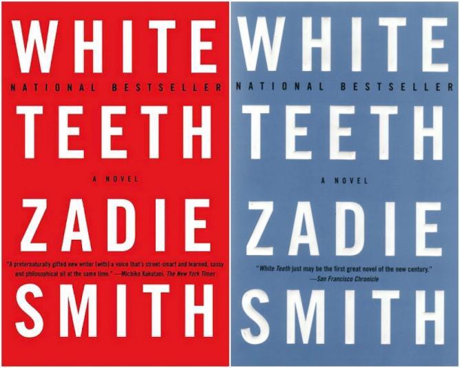 """essay on sanchar ke sadhan """"White Teeth"""" by Zadie Smith Essay"""