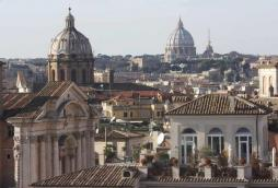 The 10 Best Spots In Rome To Enjoy Panoramic Views