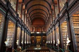 The Best Bookshops In Dublin
