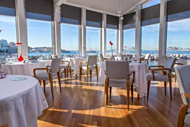 The 10 best restaurants in marseille 39 s old port - Restaurant bouillabaisse marseille vieux port ...