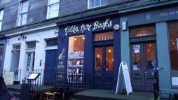 Browse Edinburgh's Best Independent Bookshops