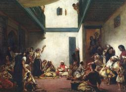 The Story Of Moroccan Jews, Told By The Arab World's Only Jewish Museum