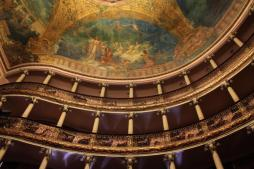 The Manaus Opera House