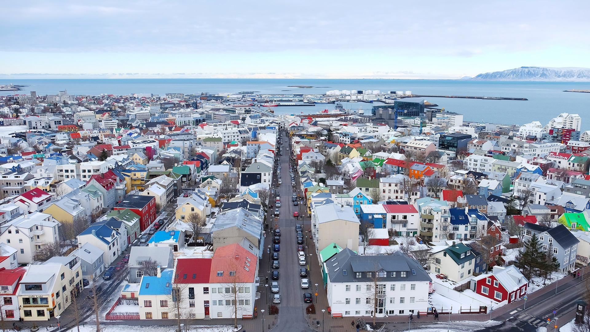 Reykjaviks 10 Best Restaurants