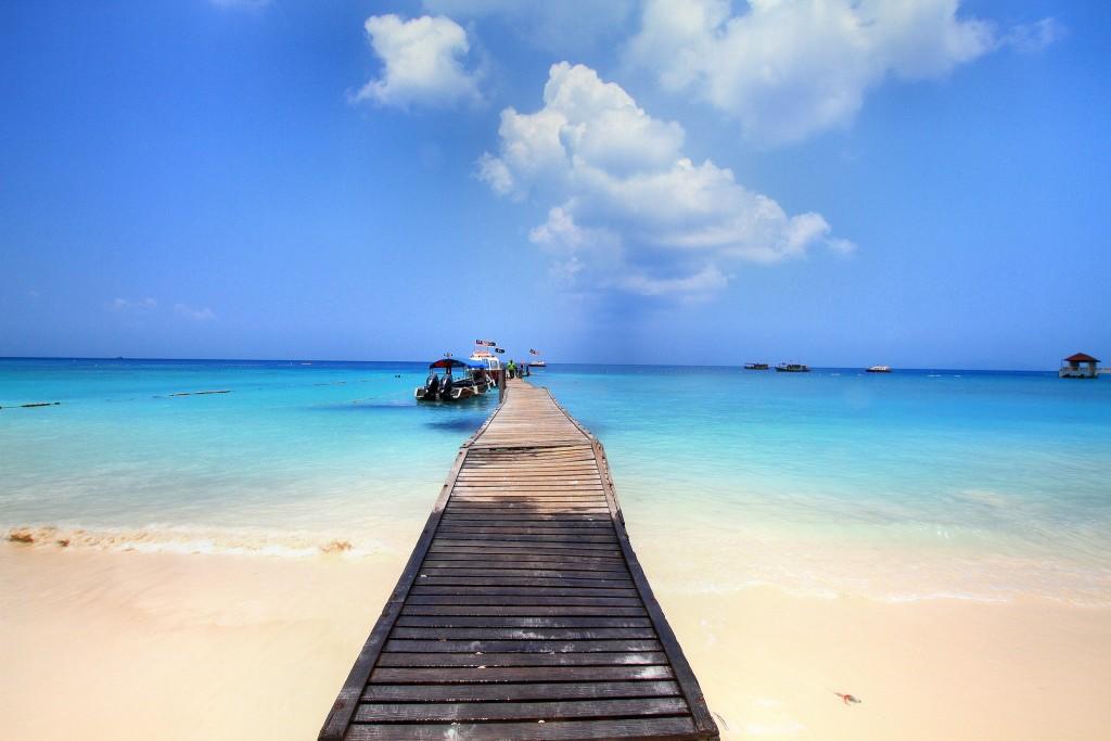 Perhentian Islands © Phalinn Ooi