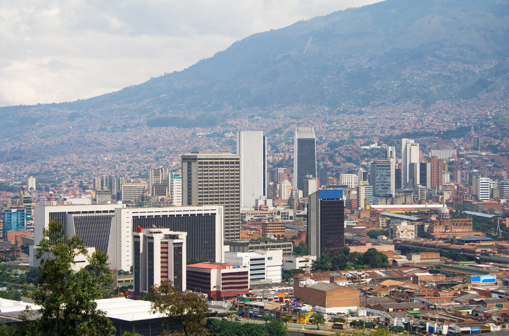 The Top 10 Restaurants In Medellín, Columbia