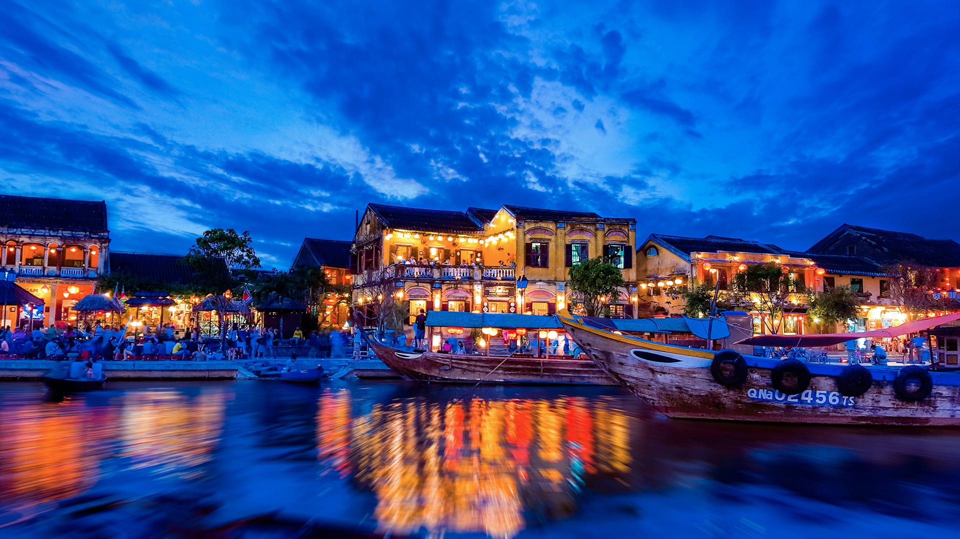 hoi an - rent from people in hội an, vietnam from $28 sgd/night find  unique places to stay with local hosts in 191 countries belong anywhere with.