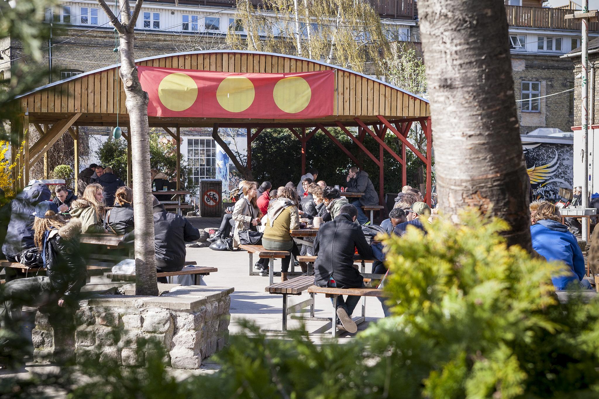 The Best Restaurants In Copenhagen