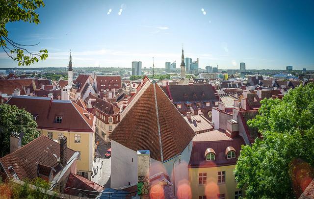 Tallinn | © Mike Beales/Flickr