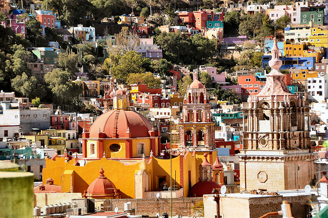 The 10 most beautiful towns in mexico Best villages in america