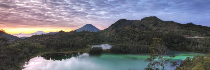 Top 10 Most Beautiful Places In Indonesia