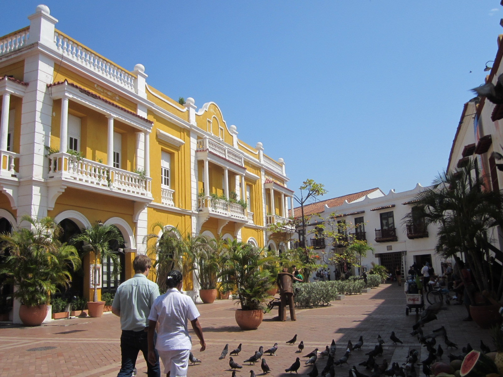 The 10 Best Hotels In Cartagena, Colombia
