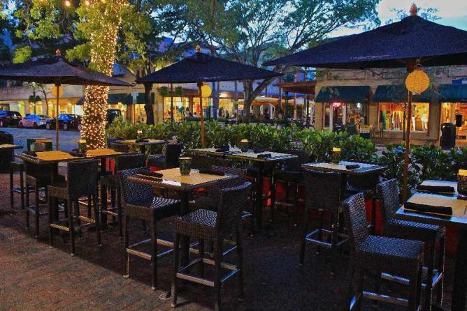 The 9 Best Restaurants In Coconut Grove Miami