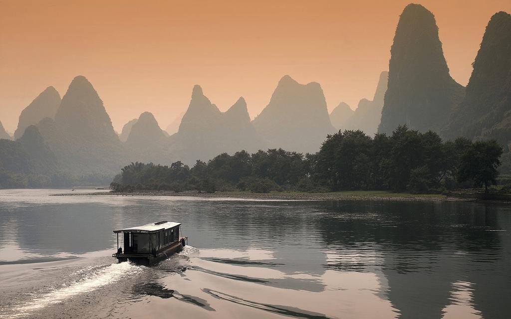 The 10 Best Restaurants in Guilin