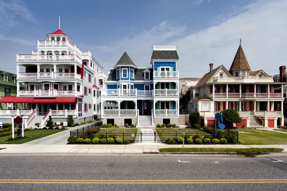 Hotels In South Jersey Nj