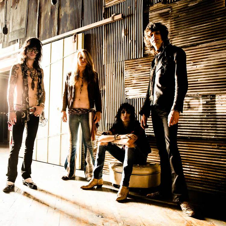 Just The Tip A Nashville Rock Band Spotlight