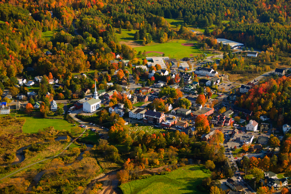 Best Food In Middlebury Vermont