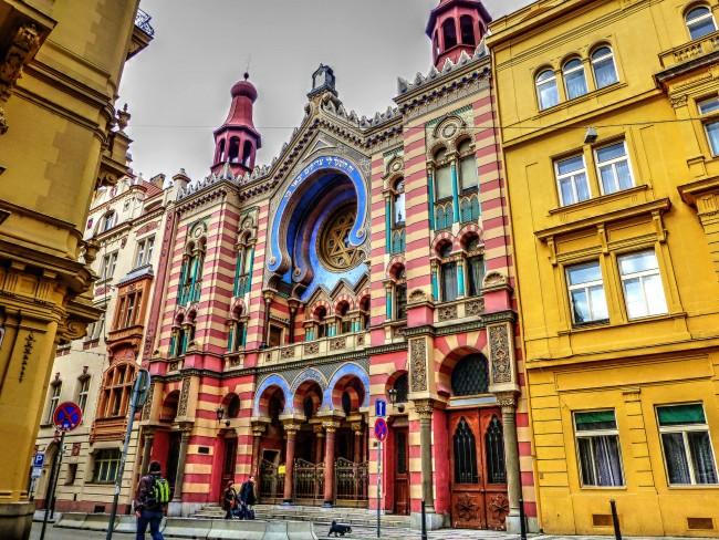Jubilee Synagogue | © Traveltipy/Flickr