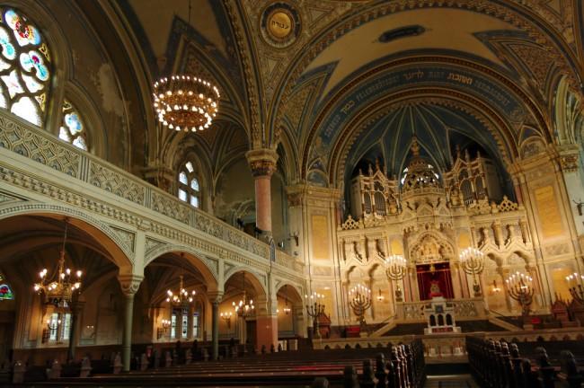New Synagogue, Szeged |© Emmanuel DYAN/Flickr