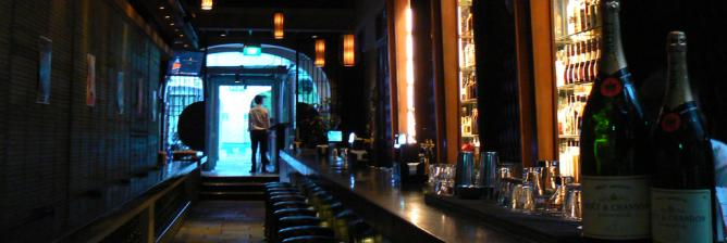 The 10 Best Bars in Orchard Road, Singapore