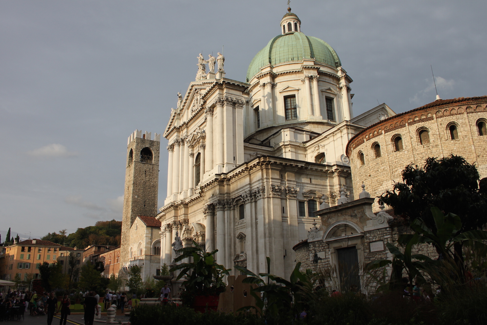 The best historical places to visit in brescia for What are the best places to visit in italy