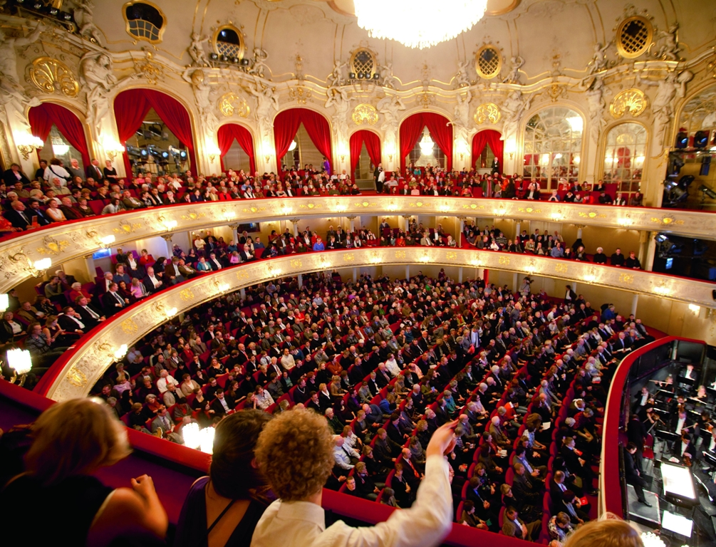 The Ultimate Places To Hit For Classical Music In Berlin