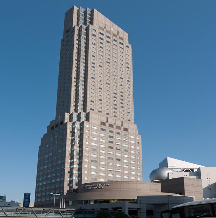 Best Hotels In Shibuya Japan