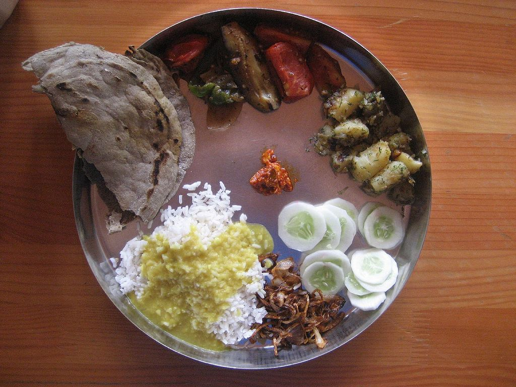 The 10 healthiest national cuisines in the world for Articles on indian cuisine