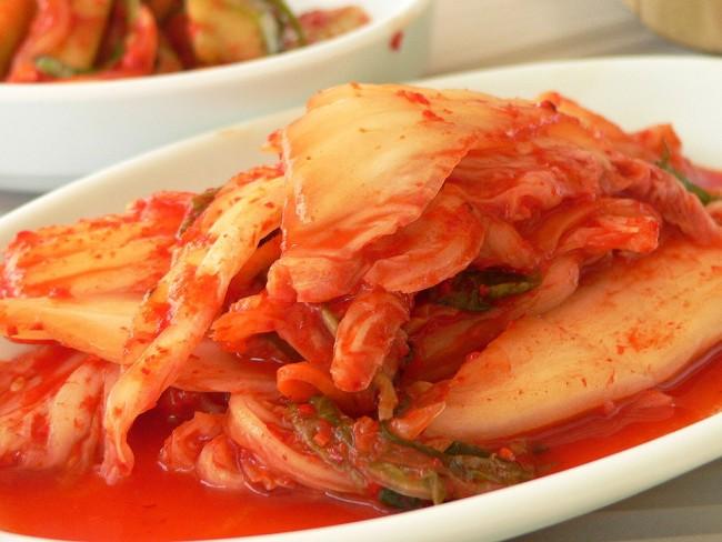 Kimchi | © WikiCommons Nagyman