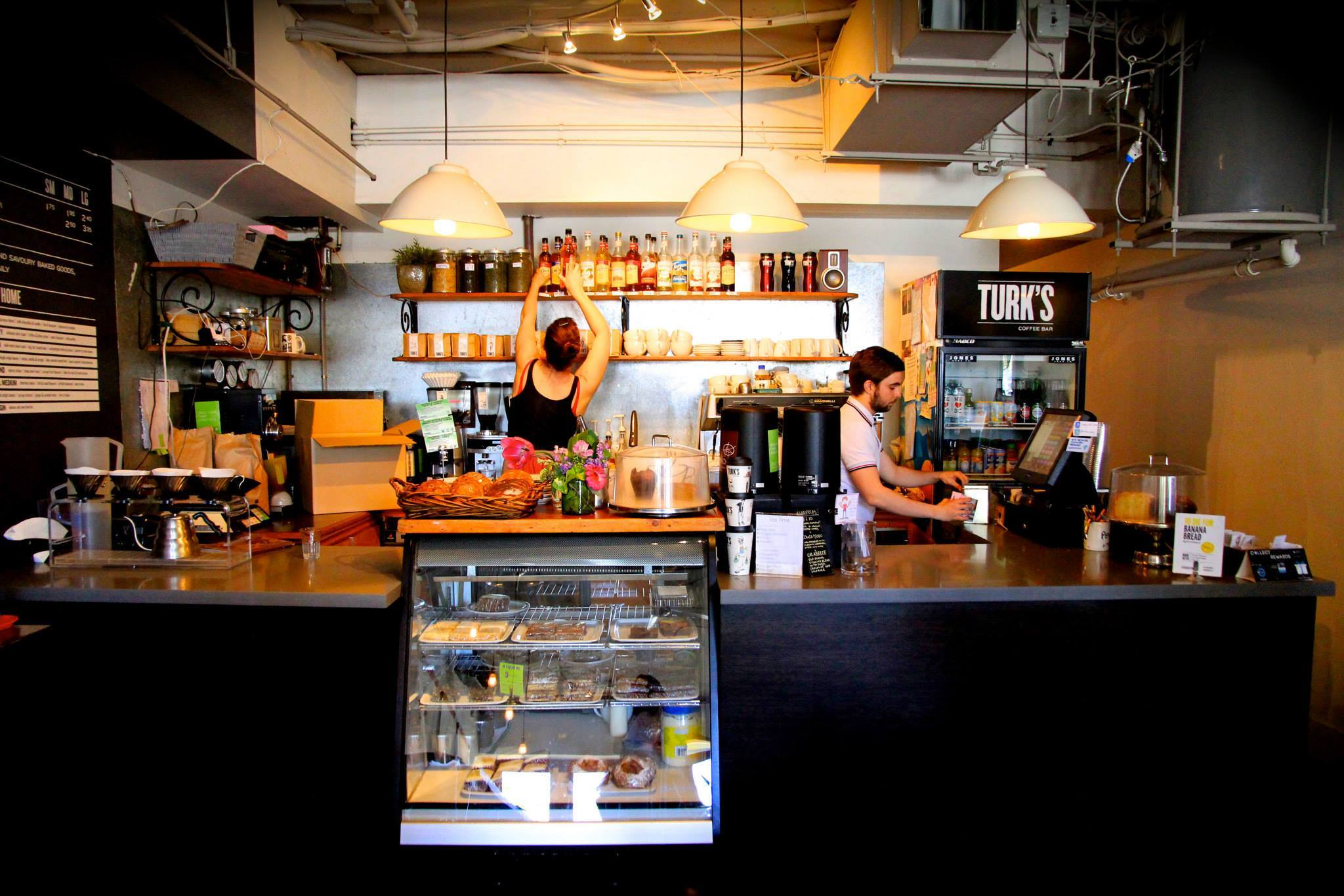 The Best Caf 233 S On Commercial Drive Vancouver