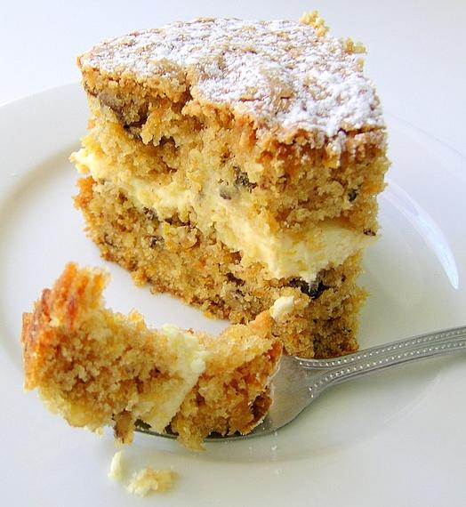Best Carrot Cake Sydney