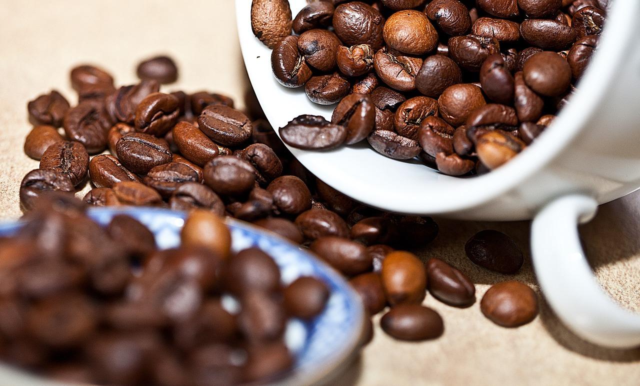 Как сварить зерновой кофе