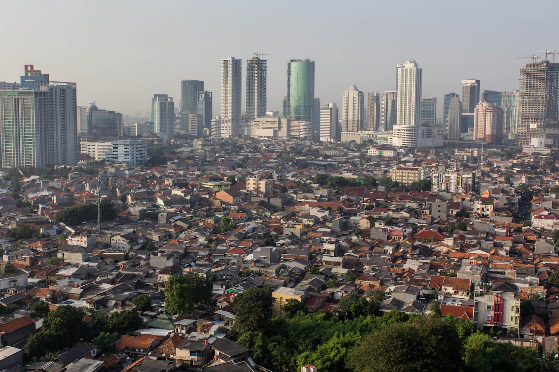 Indonesia jakarta