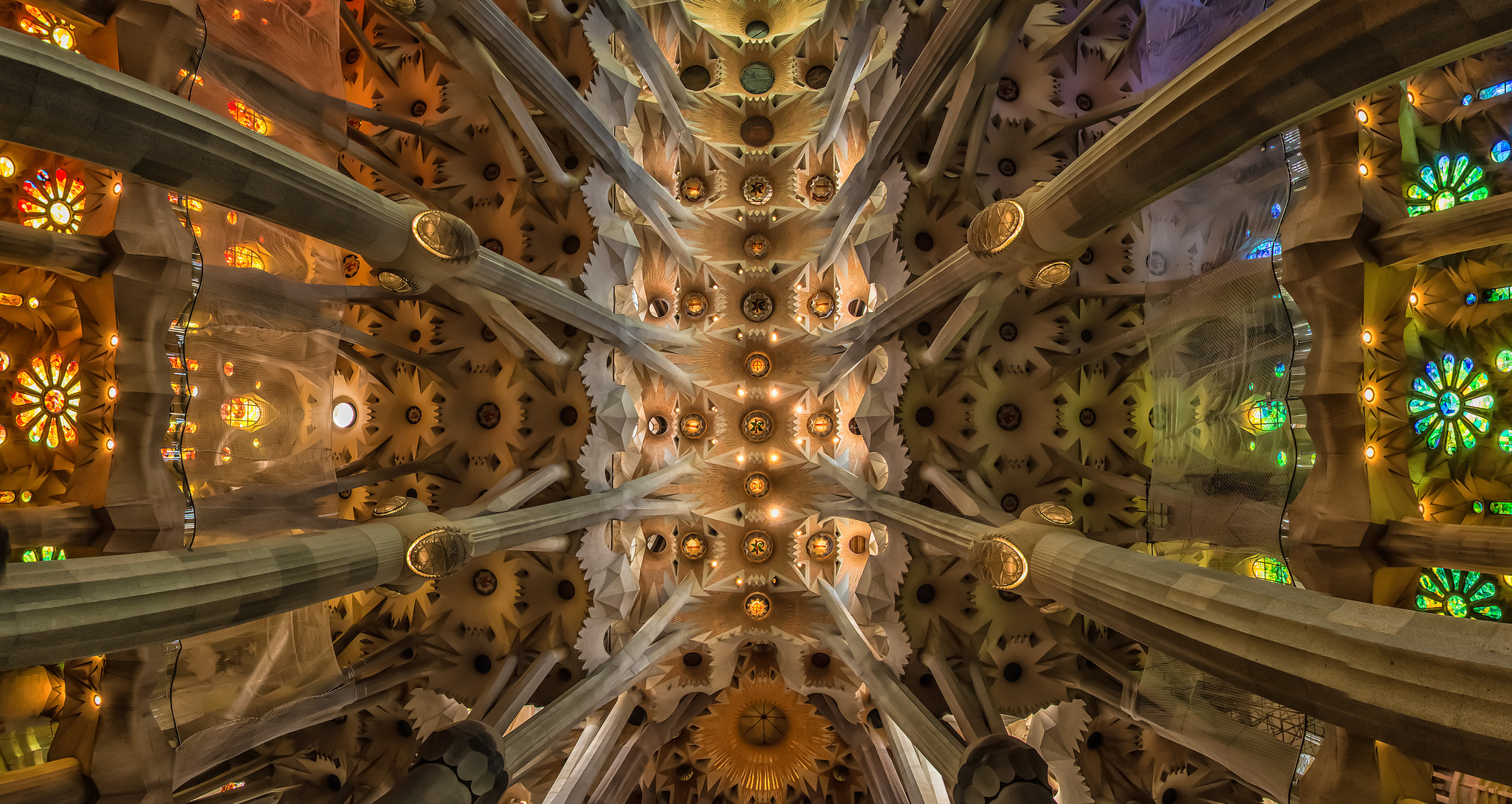 15 Amazing Facts You Need To Know About Gaud 237 S La Sagrada Familia