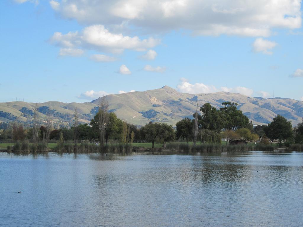 Top 10 reasons to visit fremont for Lake elizabeth fishing