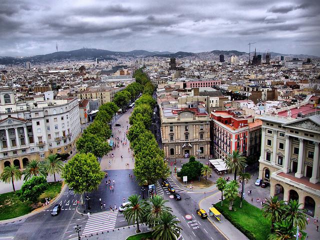 Hotel Design Espagne