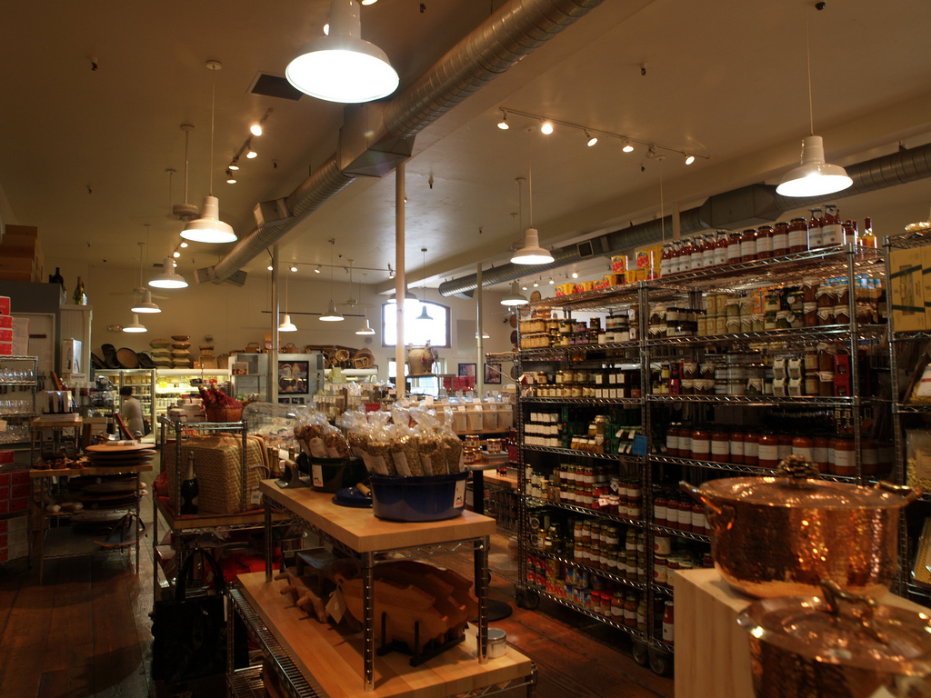 The 10 Best Gourmet Grocery Stores In New York