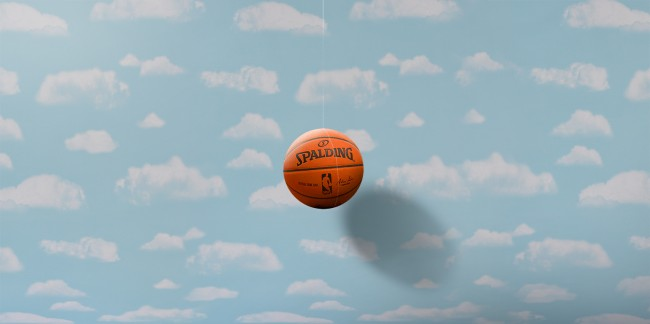 Air Ball | © Andrew Herzog