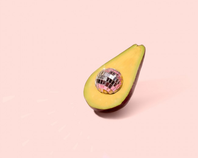 Avacado |© Little Drill