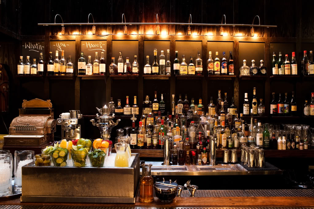 The Top 10 Bars In Long Island City, NYC