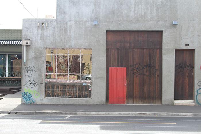Barkly St Brunswick Cafe