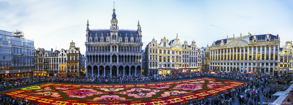 Bruxelles Hotel Grand Place