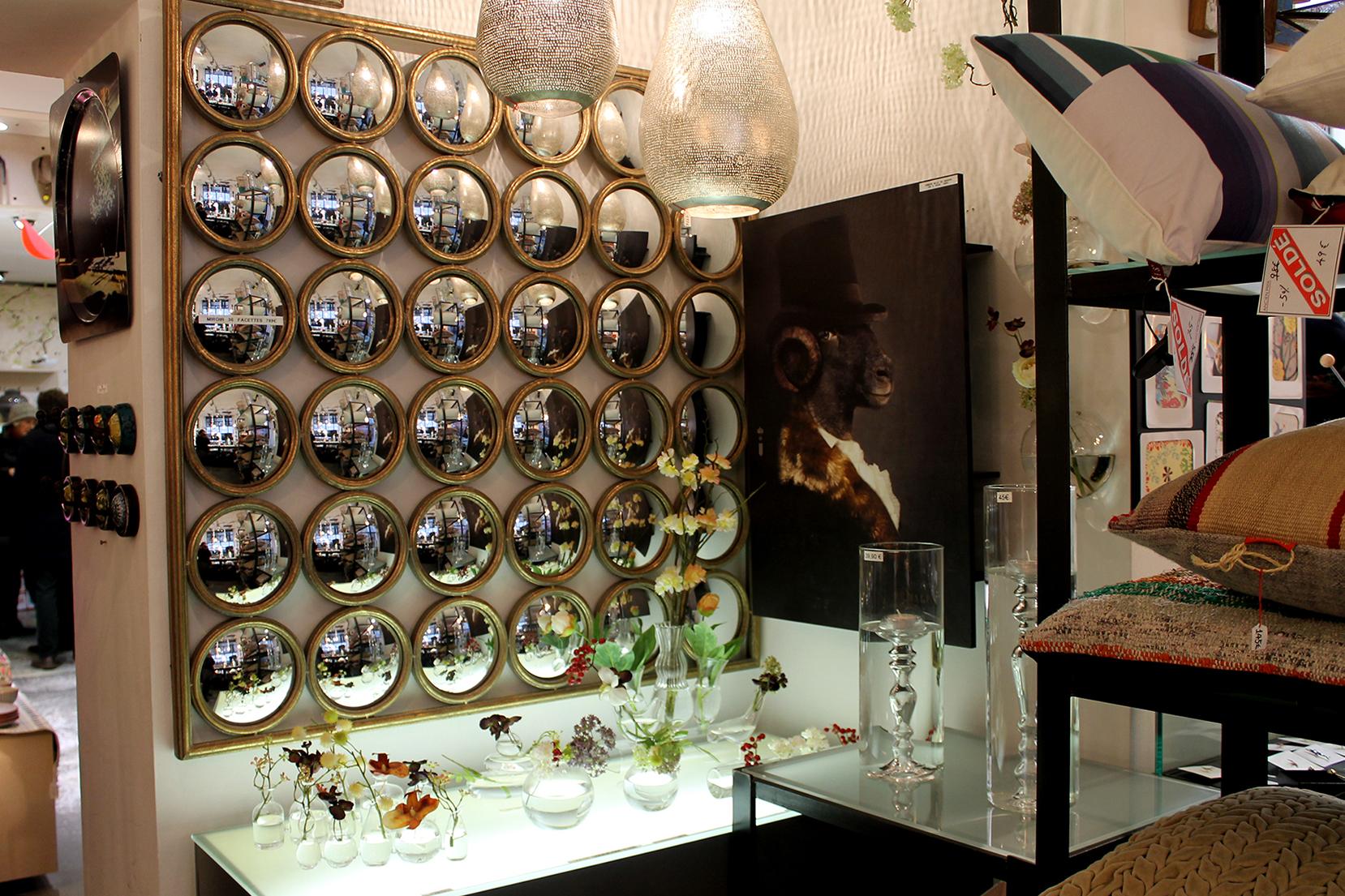 Paris 39 Best Concept Stores Contemporary Inspiration