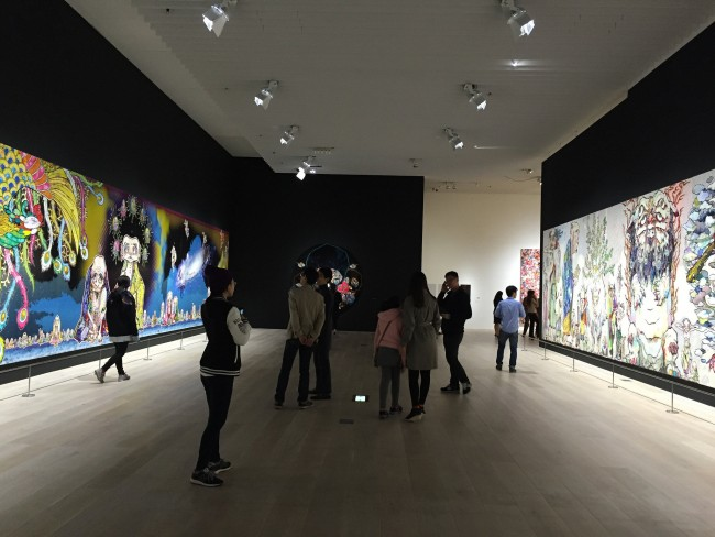 Mori Art Museum, Tokyo | © Yuya Tamai/Flickr