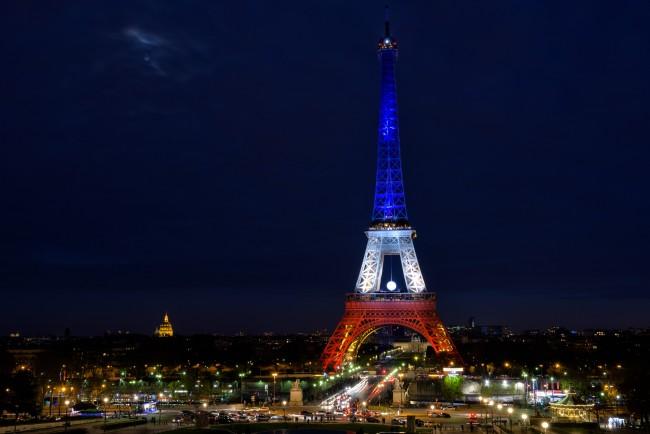 Eiffel Tower   Xtof / Wikipedia