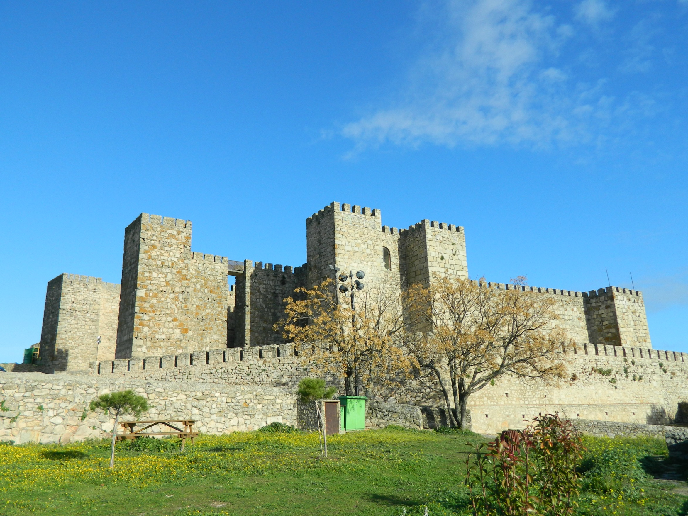 Weekend Getaway: Cáceres and Trujillo