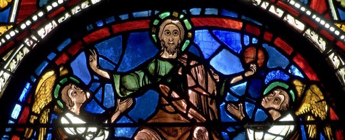 Wonderful Stained Glass Window Film : Wonderful Stained Glass Window Film : Most Beautiful Stained Glass ...