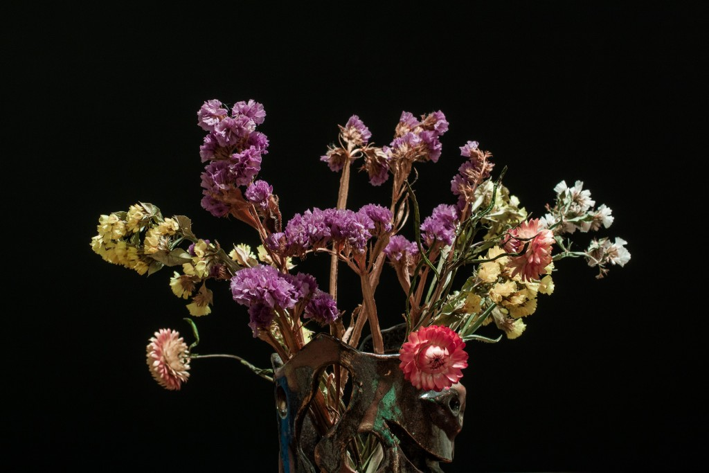 Dried Flower Still Life | © Tim Sackton / Flickr